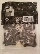 Ikea 8 Pack Of Family Patrull Corner Protectors Baby Safety Black Hands Bnip