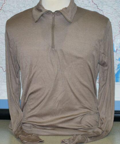 GI Issue Set of 2 Cold Weather Undershirt Large New