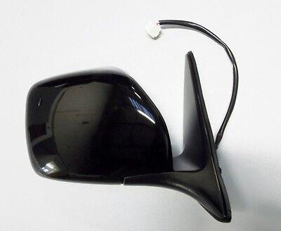 Nouveau Porte Miroir Noir Manuel R//H pour TOYOTA HILUX MK5 Pick Up 2.5TD 2001-2005