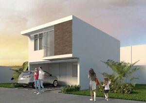 Casa en Venta en Mar de plata Residencial, Manzanillo, Colima 3 Recámaras