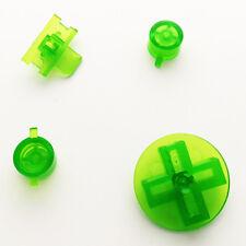 Color Verde Claro Nuevo Nintendo Game Boy Classic/Original DMG-01 Botones Mod
