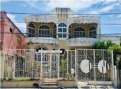 Casa en colonia Justo Sierra