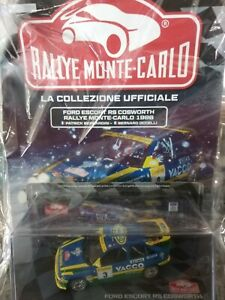 1-43-FORD-ESCORT-RS-COSWORTH-1996-RALLYE-MONTE-CARLO-C-IXO-MIB-DIE-CAST
