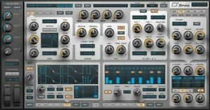 SPIRE-VST-615-SoundBanks-For-EDM-amp-Progressive-House-Samples-amp-Loops-WIN-MAC