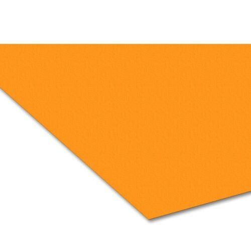 10er Pack Fotokarton A3 17 ockergelb Gewicht 300g//m² 0,38€//Bogen