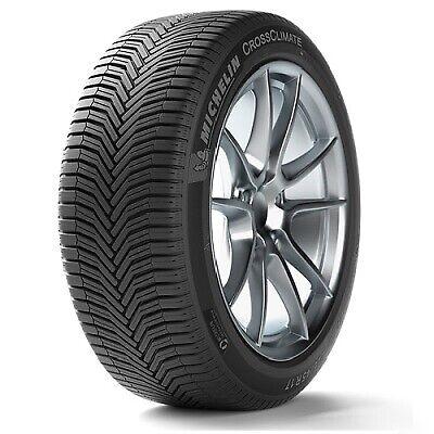 Neumáticos MICHELIN CROSSCLIMATE + XL 225/45/Y 18 95 4 temporadas