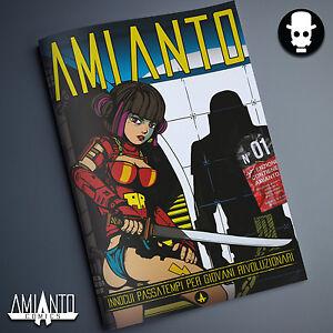 Amianto-numero-01-Amianto-Comics