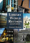 Library World Records by Godfrey Oswald (Paperback, 2008)
