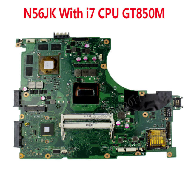 Asus G56JK Drivers for PC