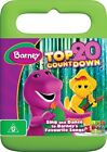 Barney - Top 20 Countdown (DVD, 2010)