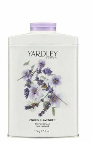Yardley Personal Care English Lavender Talcum Powder 200g