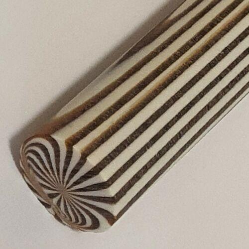 Polyester Pen Blanks 20 mm x 130 mm
