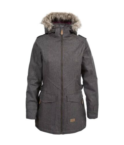 Jacket Ladies Waterproof Everyday Khaki Bnwt Small Windproof Trespass qOTgXnw7