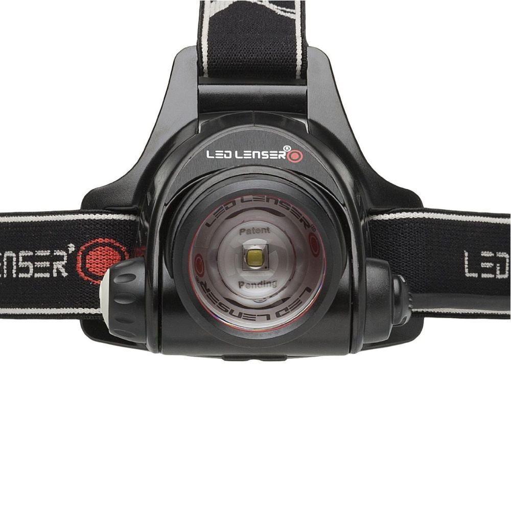 LED LENSER H14R.2 LED LED LED Stirnlampe Kopflampe 9b188e