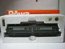 Röwa HO 1421 E-Lok BR 151 028-8 DB grün (RG/BC/78S1)
