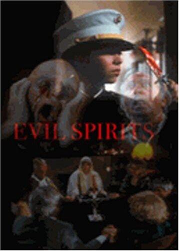 Evil Spirits [New DVD]