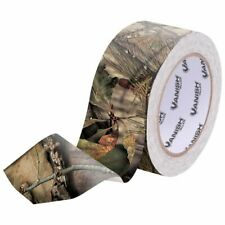 Camouflage Duct Tape 25 yard Roll Blinds & Treestands Camouflage ...