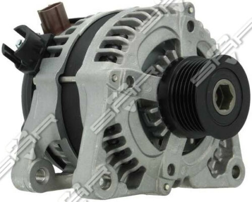 ALTERNATEUR FORD FOCUS mk2 C Max Fiesta mk5 FUSION KUGA 1.6 2.0 TDCi Diesel 150 A