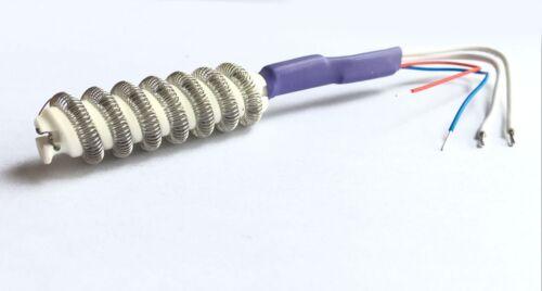 850 Hot air gun 1PC 220V Spiral heating wire fever core demolition welding 852D