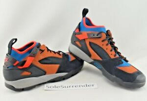 Nike ACG Air Revaderchi - SIZE 9.5 - AR0479-005 Retro Huarache Red ... ddcf3116d