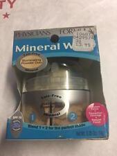 Physicians Formula Mineral Wear Loose Face Powder Natural Beige Talc Free,NIB!