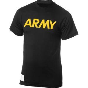 US-Army-Physical-Training-PT-APFU-STANDARD-SHORT-SLEEVE-SHIRT-ALL-SIZES-AR-670-1