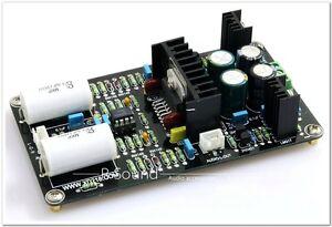 LM4562-LM4702-Pre-voltage-board-Voltage-push-board-28V-60V-No-LM4702-Include