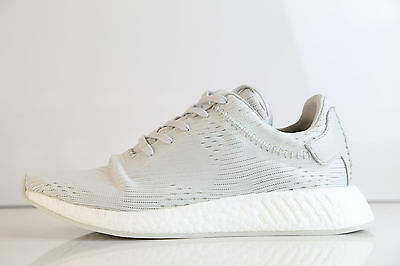 Adidas WH NMD R2 Wings Horns Originals Hint Gray BB3118 Boost MULTIPLE SIZES