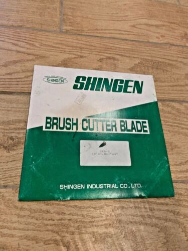 Shingen Brush Cutter Blade