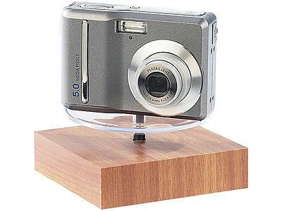 Rotierender Teller 360 Grad Panorama Kamera Schmuck Uhr Drehteller Präsentation