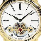 Tiffany Timepieces by John Loring (Hardback, 2004)