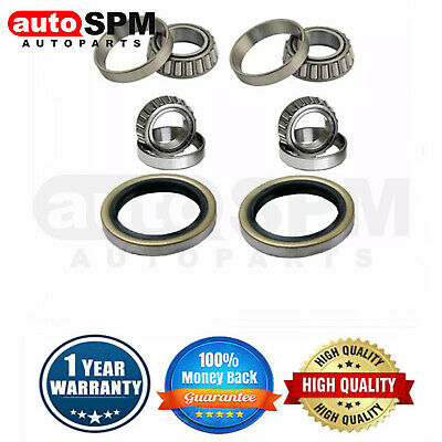 10 Piece Inner and Outer Wheel Bearing Seal Kit  1995-2011 Ford Ranger 2WD