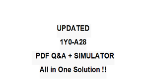 IMPLEMENTING NETSCALER 10 FOR NETWORKING AND TRAFFIC OPTI Exam QA PDF/&Simulator