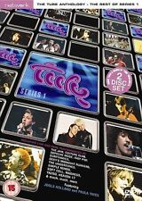 THE TUBE the Best of Series 1. Jools Holland and Paula Yates. 2 discs. New DVD.