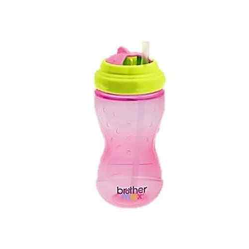 Brother Max Twist and Go Gobelet Tasse 12M 360 ml-Rose