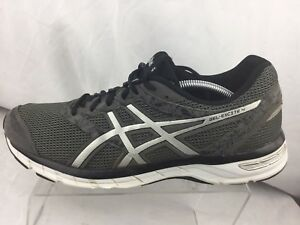 b9466889d140 ASICS Gel Excite 4 Carbon silver black T6E3N 9793 Men shoes SIZE ...