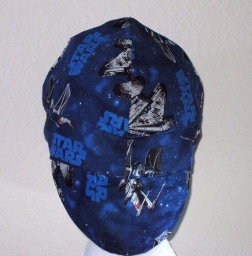 Welding Welders Hat Surgeon Caps Star Wars print