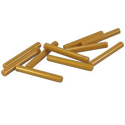Lego 5 New Reddish Brown Bar 3L Bar Arrow Pieces