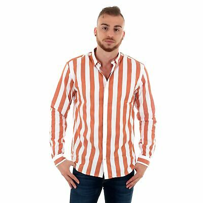 Jack&Jones Hombre Camisa larga 21794