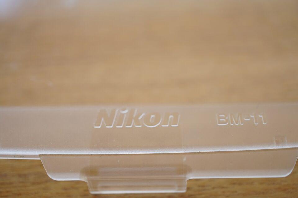 Screen Protector, Nikon, BM-11