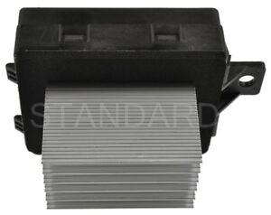 Image Is Loading HVAC Blower Motor Resistor Standard RU 797