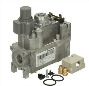 Potterton-Flamingo-20-30-CF50-amp-RS40-Boiler-Gas-Valve-402809-402803-V4600C1086
