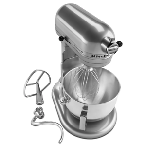 Kitchenaid 5 Quart Professional Heavy Duty Hd Series