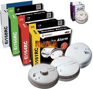 aico ei161rc ei164rc ei166rc ei168rc ei2110rc smoke heat detector base alarm new ebay. Black Bedroom Furniture Sets. Home Design Ideas