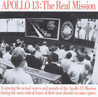 Apollo 13: The Real Mission by Apollo 13 (CD, Sep-1996, Jerden)