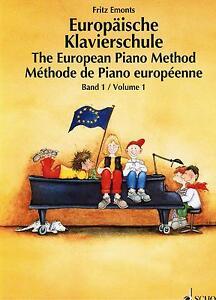 Klavier-Noten-Schule-Europaeische-Klavierschule-Band-1-Anfaenger-ED7931-EMONTS
