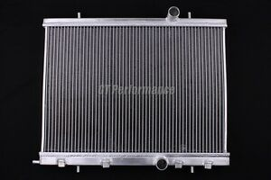 Radiateur-tout-ALU-Peugeot-206-S16-RC-GTI-Turbo-Sport-Circuit-Swap