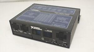 National Instruments MID-7654 Servo Motor Drive, 4-Axis