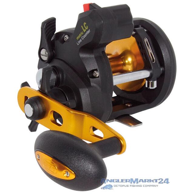 Multirolle Offshore Pro Linkshand 450 mit Zählwerk
