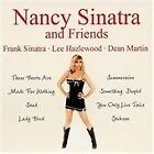 Nancy Sinatra - and Friends (2004)